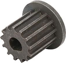 13 tanden synchrone versnelling, hoge sterkte en hardheid Duurzame stalen materiaalwielen Gear voor elektrische scooterond...