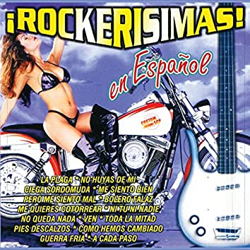 ¡rockerísimas! En Español