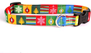 Best christmas dog collar large Reviews