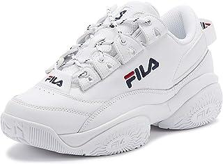 Fila Provenance Womens White Trainers