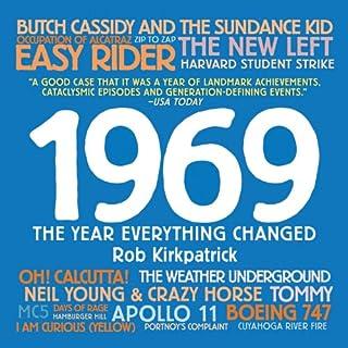 1969 cover art