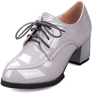 BalaMasa Womens APL12423 Pu Heeled Sandals