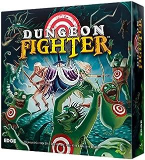 Dungeon Fighter Board Game (Edge Entertainment edgdf01)