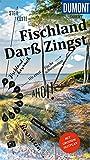 DuMont direkt Reiseführer Fischland Darß Zingst: Mit großem Faltplan