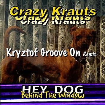 Hey Dog - Behind the Window