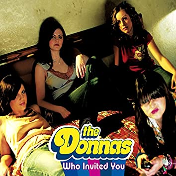 Who Invited You (Online Music)