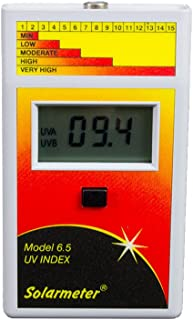 uvb meter for reptiles