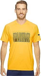 PUMA Mens Pwrcool Graphic Tee