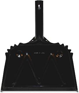 Genuine Joe Heavy-Duty Metal Dustpan 58143
