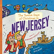 Best 12 days of christmas new jersey Reviews