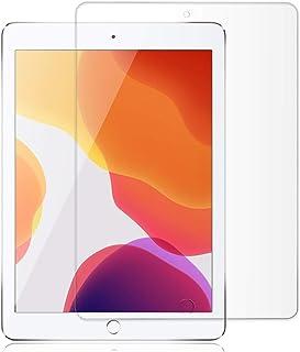 iPad10.2 ガラスフィルム iPad2019 iPad2020 ガラス フィルム アイパッド第7世代/第8世代 強化ガラス アイパッド10.2インチ 保護ガラスフィルム iPad7/ iPad8用 液晶保護フィルム【硬度9H 高透過率 気...