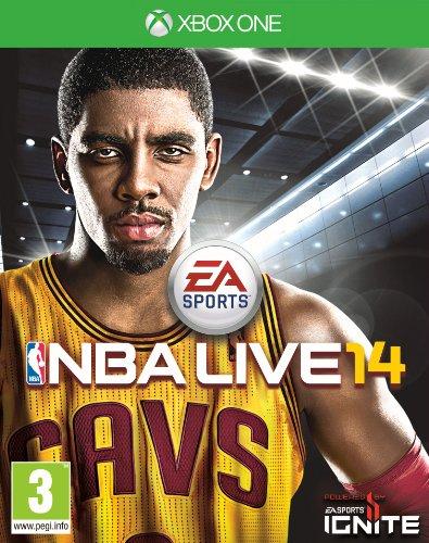 Photo of NBA Live 14 (Xbox One)