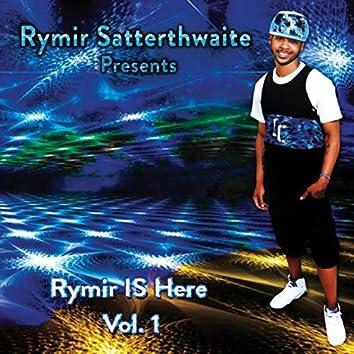 Rymir Is Here, Vol. 1