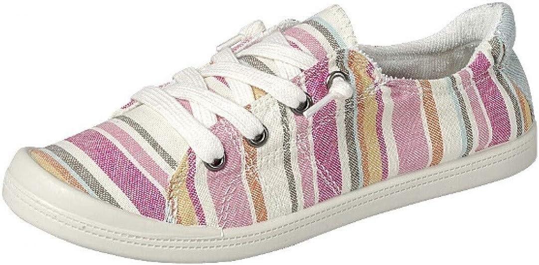 Forever Link Women's Classic Fashion Sneaker Slip-On 激安☆超特価 ブランド買うならブランドオフ Comfort