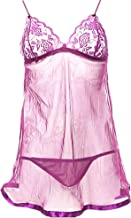 Kelly Women Babydolls & Playsuits Free Size - Purple