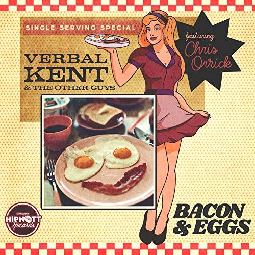 Bacon & Eggs (feat. Chris Orrick) [Explicit]