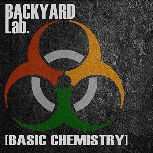 Backyard Lab.