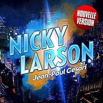 Nicky Larson (Nouvelle version)