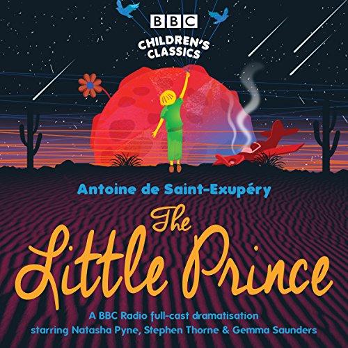 The Little Prince (BBC Children's Classics) cover art