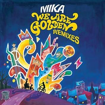 We Are Golden Remix Bundle