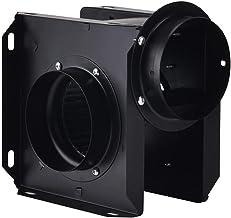 ZSQAW Ventilation Pipe Fan Kitchen Exhaust Fume Toilet Exhaust Household Indoor Fresh Air Purifier Fan