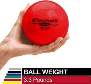 TheraBand 25801 Soft Weight