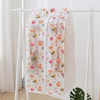 Housse de protection pour vêtements Couvertures de vêtement for vêtements transparent imperrespirant Robes couverture anti...