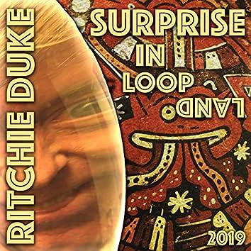Surprise in Loop Land