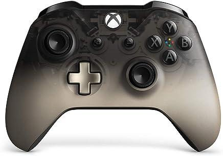 Microsoft Xbox 无线控制器 - 幻影黑色特别版 - Xbox One(已停用)