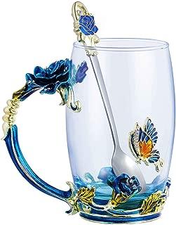 Best coffee mug floral arrangements Reviews