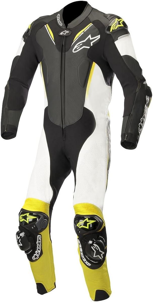 Alpinestars Virginia Beach Mall famous race suit