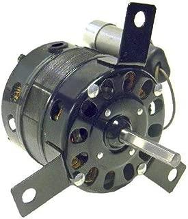 Loren Cook Replacement Motor for C06E2A 5-5/8 Diameter 48 Frame PSC Motor 1/8 HP 115 Volt 1600 RPM