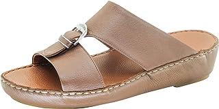 Toscana Men's Arabic Slipper, Made in Italy