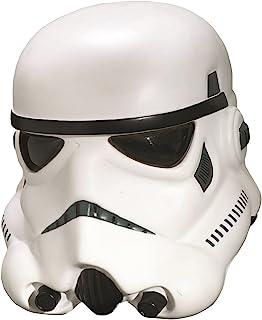 Rubie's Costume Men's Star Wars Collector Stormtrooper Collectors Helmet