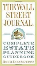 The Wall Street Journal Complete Estate-Planning Guidebook (Wall Street Journal Guides)