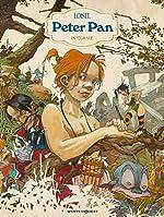 Peter Pan - Intégrale de Régis Loisel