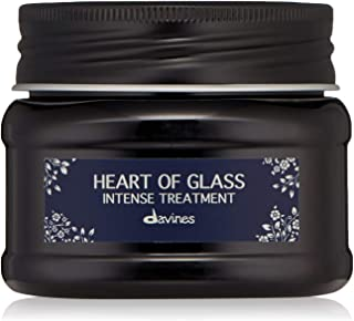 Davines Heart of Glass Intense Treatment for Blonde Care, 5.29 oz.