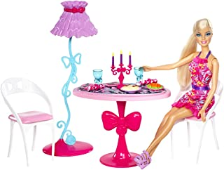Best barbie glam dining room set Reviews