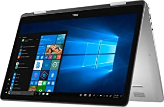 "2019 Dell Inspiron 17 7000 2-in-1 17.3"" FHD Touchscreen Laptop Computer, 8th Gen Intel Quad-Core i7-8565U up to 4.6GHz, 24"