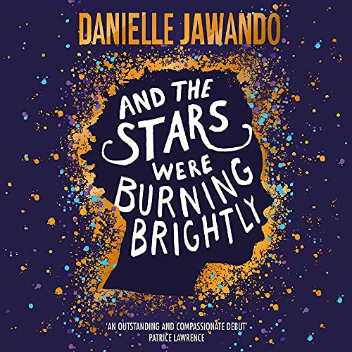 And the Stars Were Burning Brightly cover art