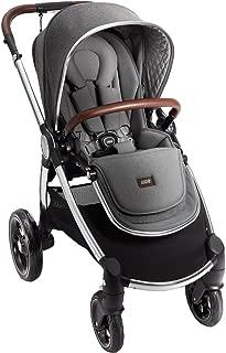 Mamas & Papas Ocarro Stroller - Grey Twill