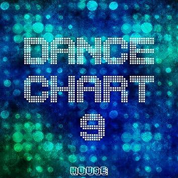 Dance Chart - House, Vol. 9
