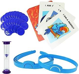 Special Thanks 私は何ですかゲーム 質問 簡単 遊び ボードゲーム カードゲーム