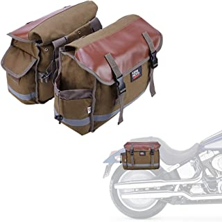 Best triumph bonneville bags Reviews