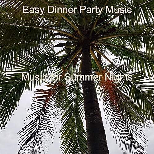 Easy Dinner Party Music