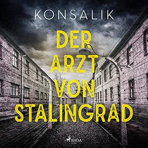 Der Arzt von Stalingrad Titelbild