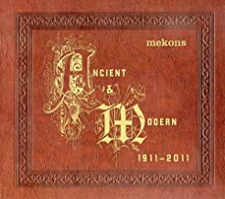 Best mekons ancient and modern Reviews