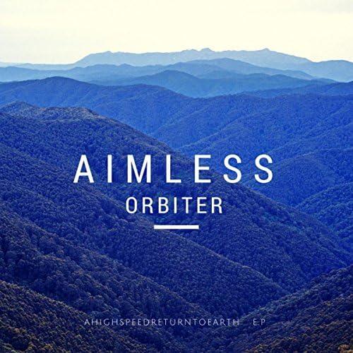 Aimless Orbiter
