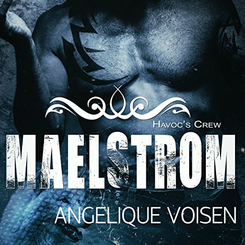 Maelstrom  By  cover art