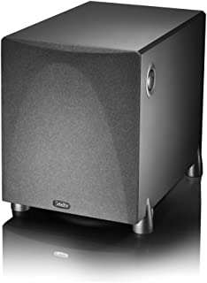 Definitive Technology ProSub 800 - High Output Compact 300W Powered Subwoofer | Heart-thumping sound for Home Theater Syst...